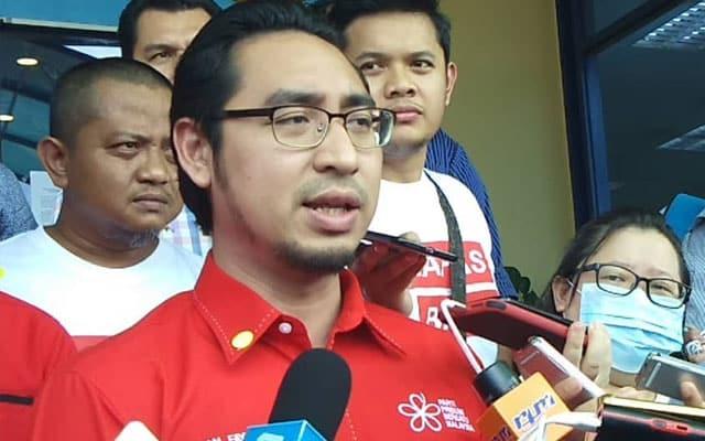 Ini kali ketiga kami terkesan dengan tindakan UMNO – Wan Fayhsal