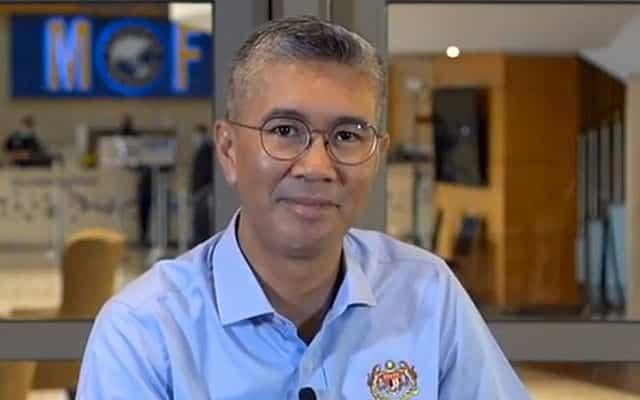 PKP kali ini kerajaan hanya rugi RM600 juta sehari berbanding RM2.4 bilion sehari PKP 1.0 – Menteri