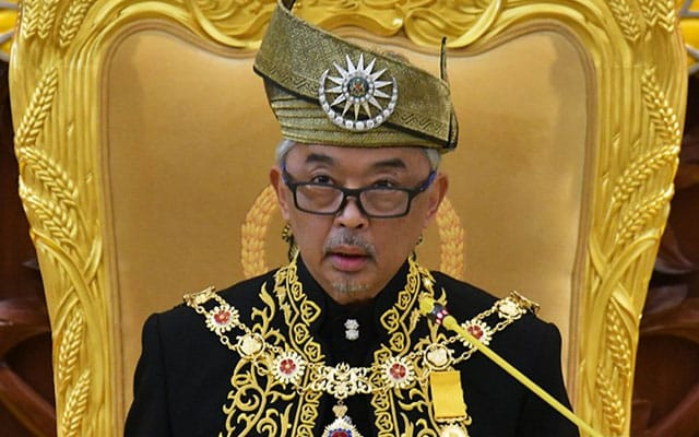 Terkini : Agong benarkan parlimen bersidang dalam tempoh darurat