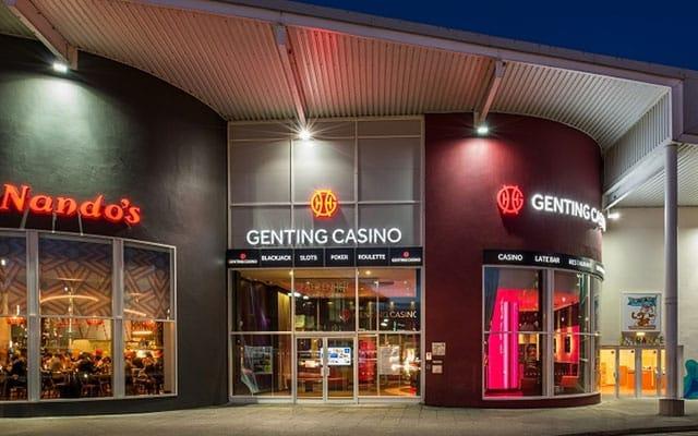 Kasino Genting dibenarkan kembali beroperasi