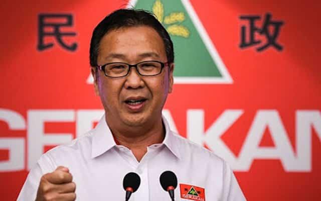 Gerakan tuntut untuk bertanding kerusi Dun di Kelantan dari Pas