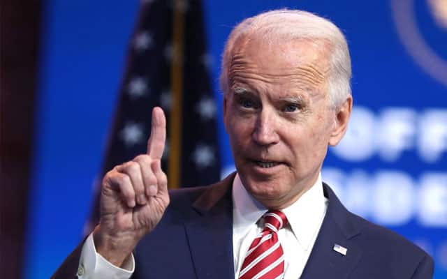 Joe Biden tamatkan sokongan AS terhadap perang di Yaman