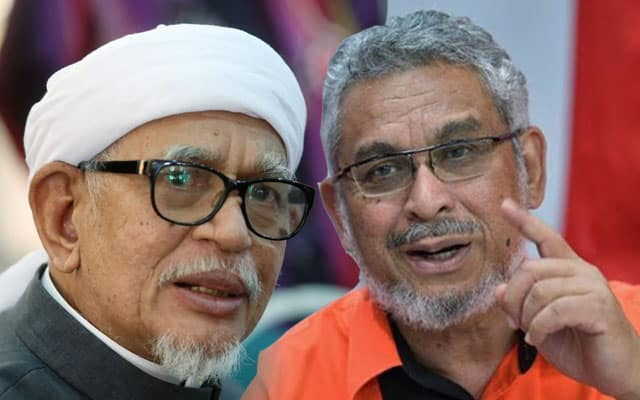 Khalid bidas Hadi kerana kaitkan Nik Aziz dengan kerjasama Pas Umno
