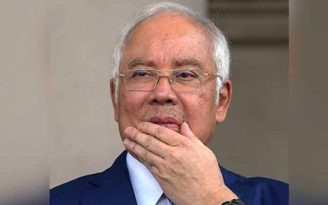 Surat terbuka buat Najib Razak