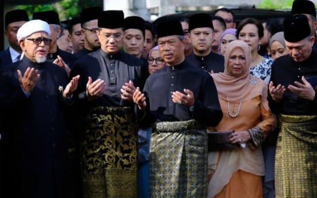 Sistem politik kolot dan tidak telus jadi punca budaya rasuah di Malaysia