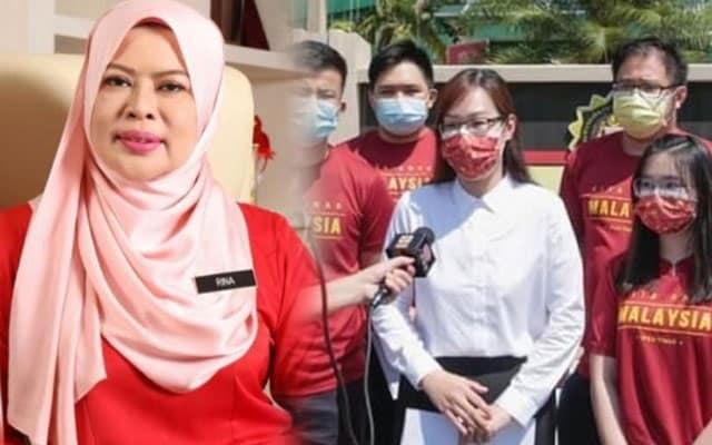 Aset Rina hanya RM72,000 tapi boleh selesai hutang RM1.3 juta?, soal DAP