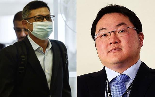 Bekerja di 1MDB hanya perlu ikut arahan Jho Low – Saksi