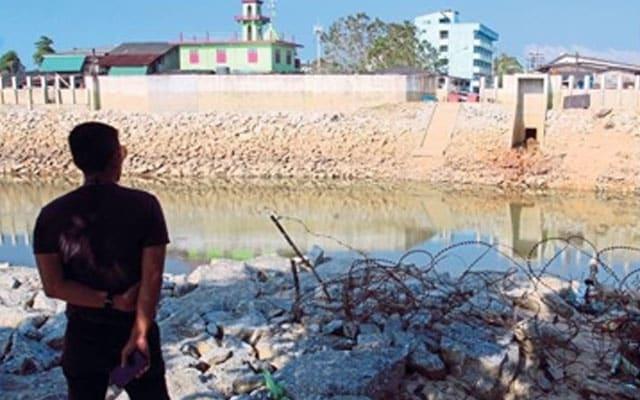Kelantan jadi lubuk penyeludupan syabu dari Laos