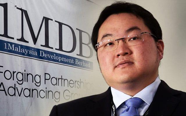 Jho Low maklum 1MDB ditubuh untuk salur duit kepada syarikat berkait Umno