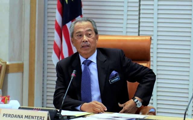 Menantu dapat projek RM1.16 bilion, 4 soalan khas buat Muhyiddin